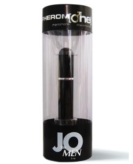 System JO Men's Pheromone Spray