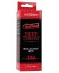 Good Head Throat Spray - Cherry