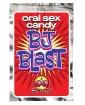 BJ Blast Oral Sex Candy - Cherry