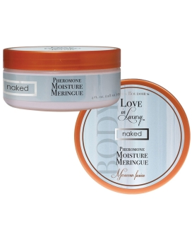 Love in Luxury Pheromone Moisture Meringue - 4 oz