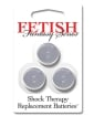 Fetish Fantasy Series Shock Therapy Replacement Batteries
