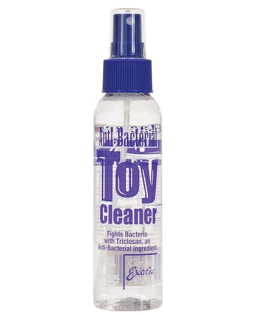 Anti-Bacterial Toy Cleaner - 4.3 oz