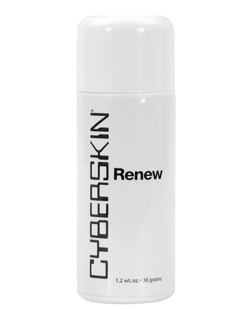 Cyberskin Renew - 1.2 oz Bottle