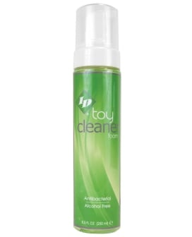 ID Foam Toy Cleaner Mist - 8.5 oz