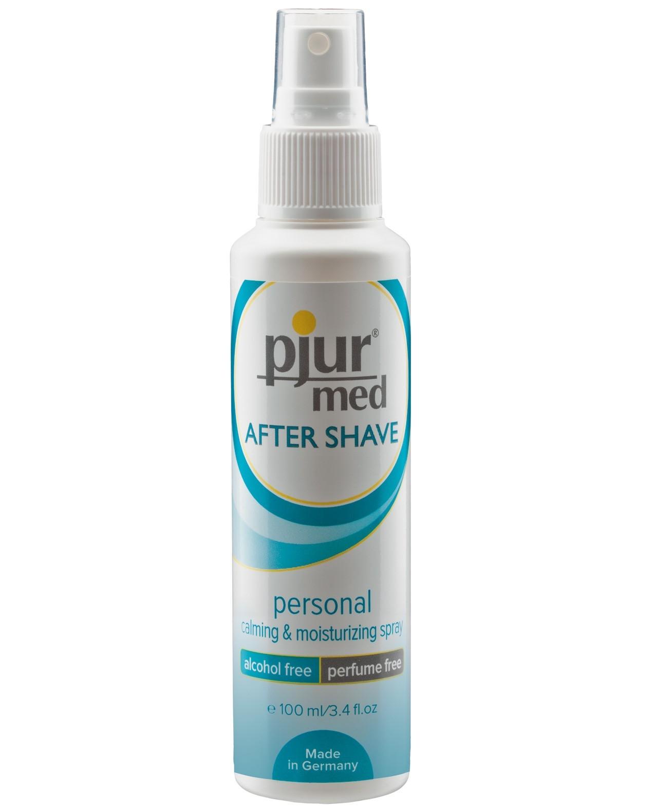Pjur Med Aftershave - 100 ml Bottle