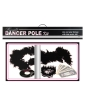 Private Dancer Pole Kit - Silver