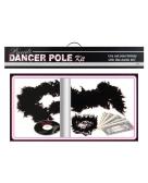Dancing Poles