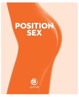 Position Sex Pocket Book