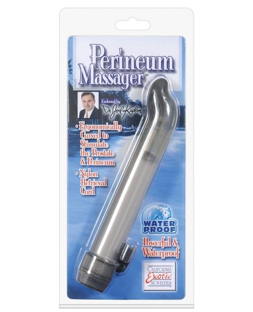 """Dr Joel Kaplan 6.5"""" Perineum Massager"""