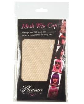 Wig Cap - Nude