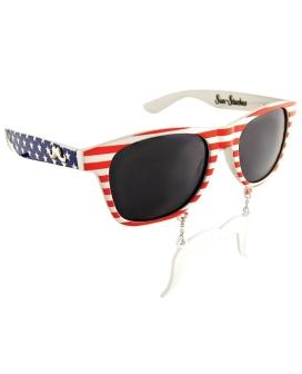 Sun Staches Americana