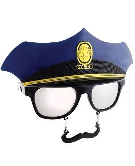 Sun Staches Police