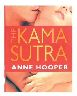 Anne Hooper's Kama Sutra Red Book