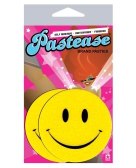 Pastease Smiley Face