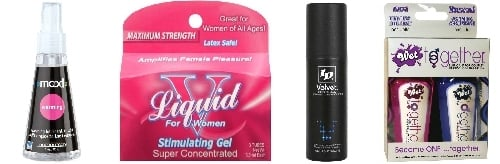 Shop Lubricants & Creams Products