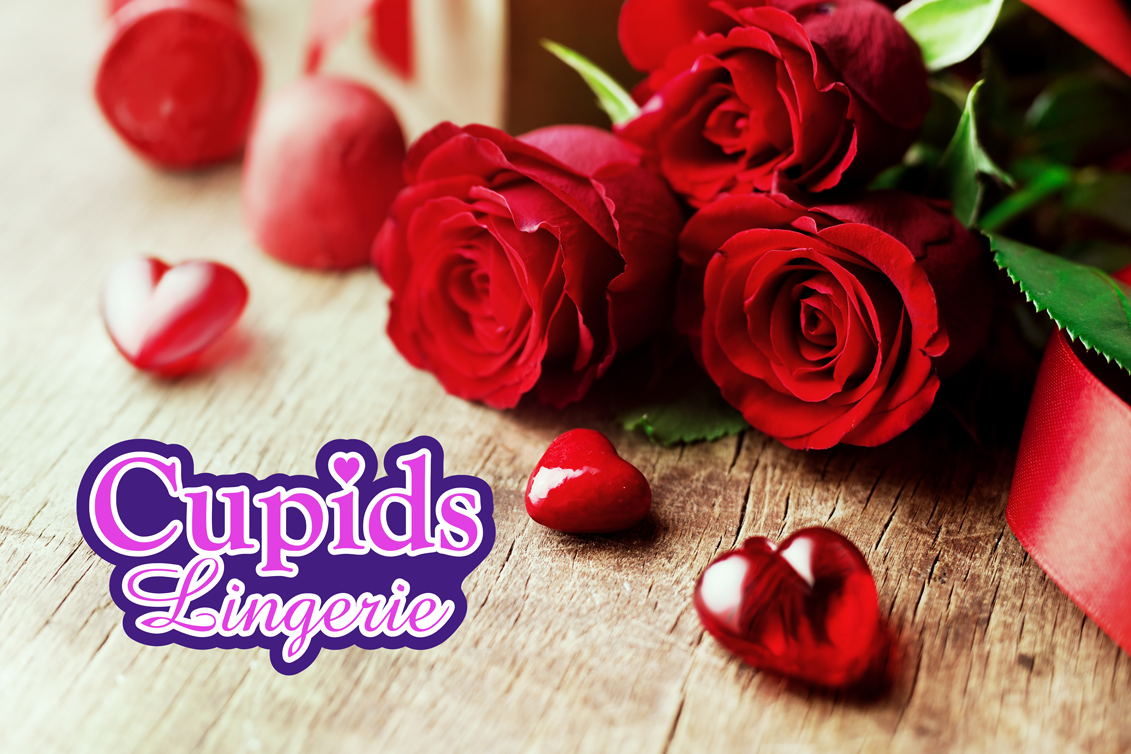 Shop Cupids this Valentine's Day!