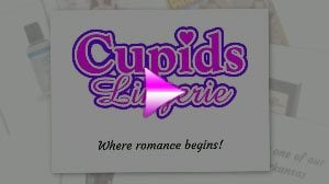 About Cupid's Lingerie