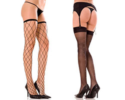 Hosiery & Bodystockings